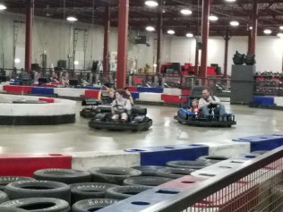 Karting Leagues